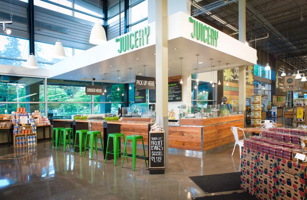 Bridgeport Whole Foods